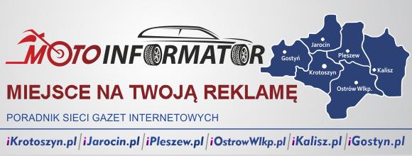 Motoinformator poradnik sieci gazet internetowych - FanPage