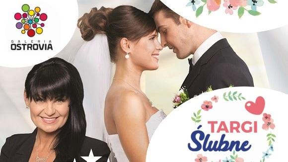 3fbae422d9 Już w najbliższą sobotę 2 lutego 2019 roku odbędą się Targi ślubne w  Galerii Ostrovia