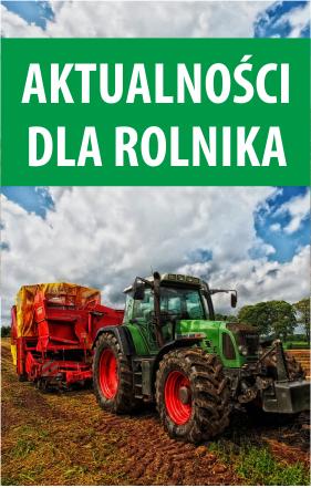 Tematy artykułów ważne dla rolników i mieszkańców wsi w powiatu ostrowskiego.