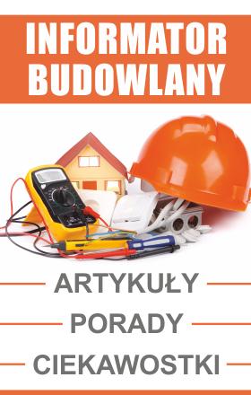 Autopromocja - Informator Budowlany - Artykuły, porady, ciekawostki