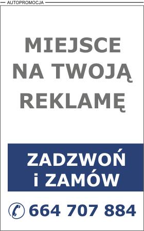 Autopromocja - Zamów reklamę w lokalnej Gazecie Internetowej