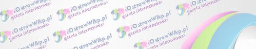 Logo gazety internetowej iOstrowWlkp.pl