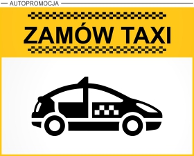 Zamów Taxi