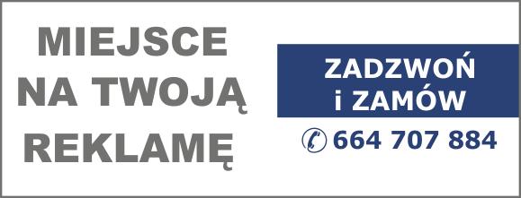Zamów reklamę w gazecie internetowej iOstrowWlkp.pl